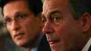 Boehner: GOP 'Humbled' By Election