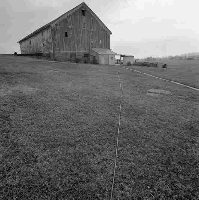Untitled from the series Near Hershey, Pennsylvania, 1997