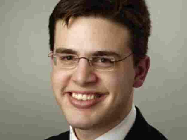 Matt Continetti