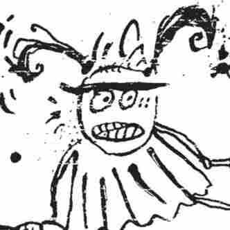 Illustration: Monster Girl