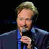 Conan O'Brien Is Back On Television, After Months Of Tweeting And Touring