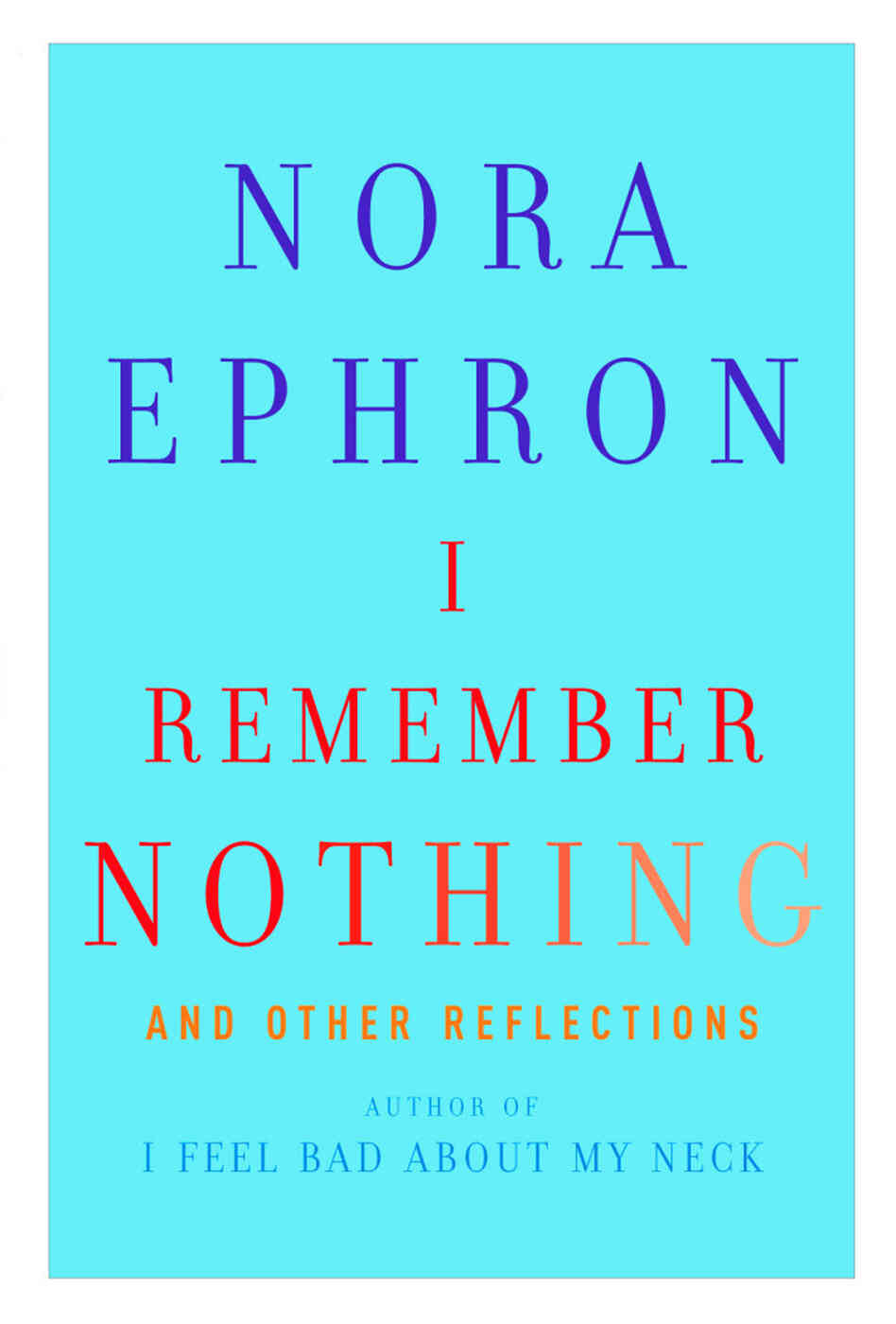 """nora ephron small breasts essay —the late, great nora ephron, writing for esquire in may 1972 """"a few words  about breasts"""" later appeared in ephron's classic 1975 essay."""