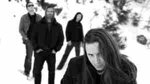 Review: Agalloch, 'Marrow Of The Spirit'
