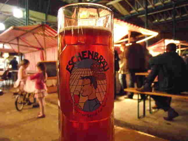 Eschenbrau Beer