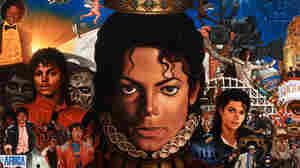 Decoding The New Michael Jackson Album Cover Art (We're Almost There)