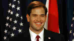 Sen. Rubio: 'Tea Party Poster Boy' Or GOP Insider?