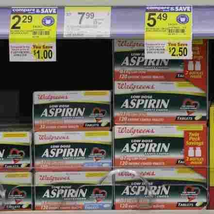 Buy Aspirin This Year To Avoid A Financial Headache In 2011