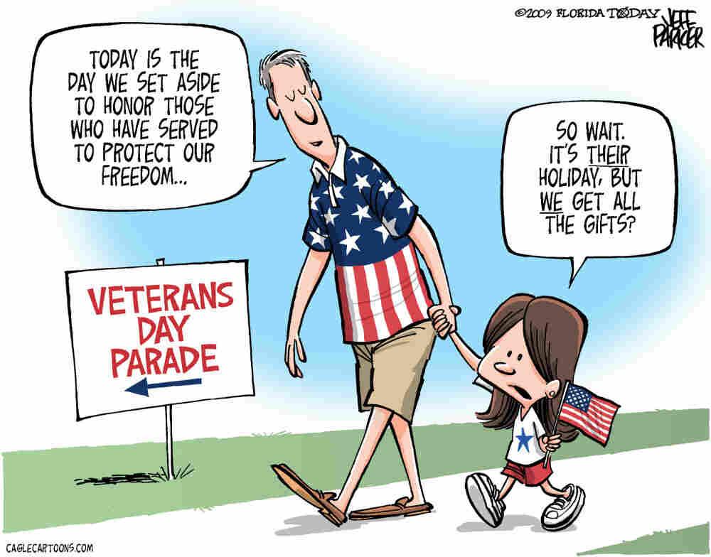 Veterans Gift