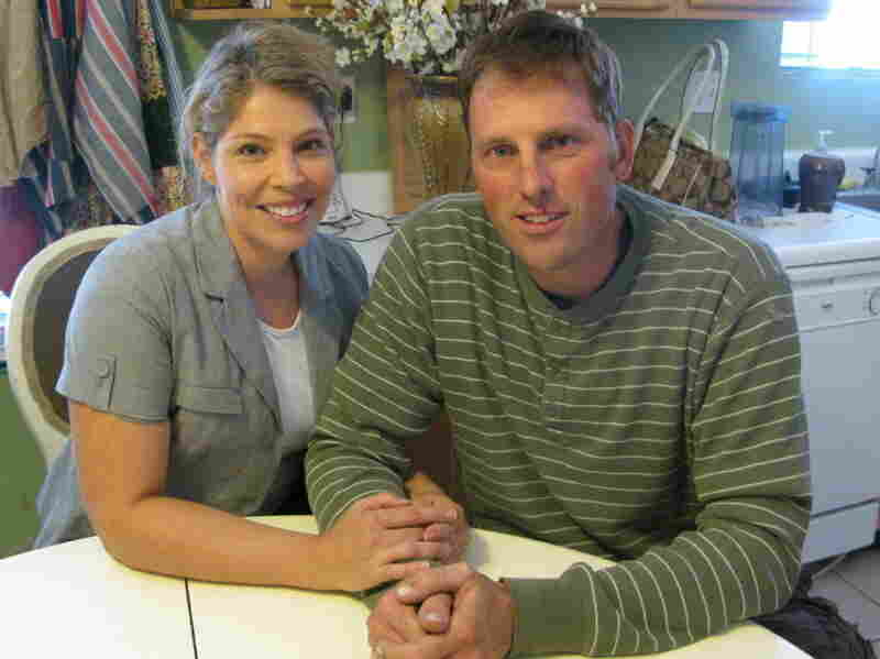 Randy and Tiffany Shepherd