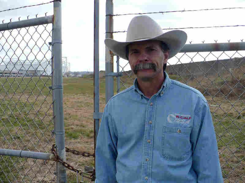 Bill Bullard, CEO of the  R-CALF USA cattle producers organization.