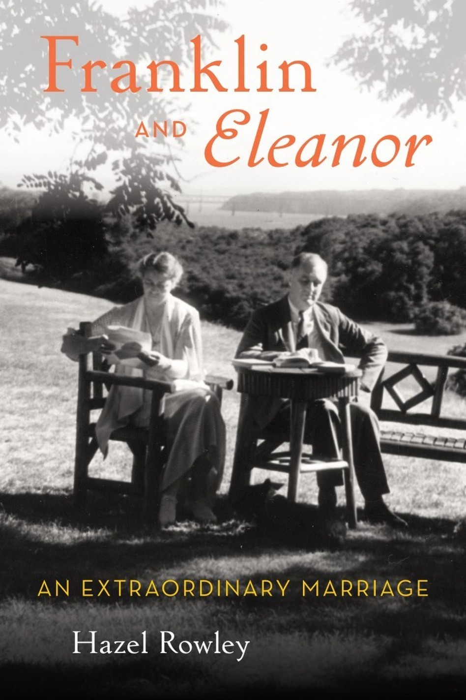 Franklin And Eleanor A Marriage Ahead Of Its Time Wbur News