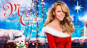 Mariah Carey's 'Merry Christmas II You'
