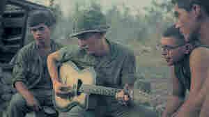 'Next Stop Is Vietnam': A War In Song