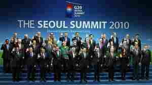 Economic Nationalism Returns To G-20 Summit