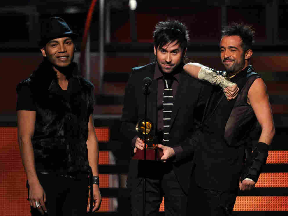 The 11th Annual Latin GRAMMY Awards - Show