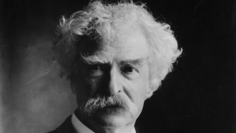 a biography of samuel clemens also known as mark twain