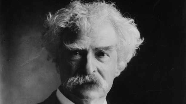 mark twain dialect At the beginning of the book, mark twain gives critical reasons for using dialect and vernacular, but first twain prefaces it with his patented and self-effacing wry humor: notice persons attempting to find a motive in this narrative will be prosecuted persons attempting to find a moral in it will be banished persons attempting to find a plot .