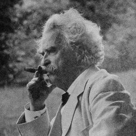 "Samuel ""Mark Twain"" Clemens"