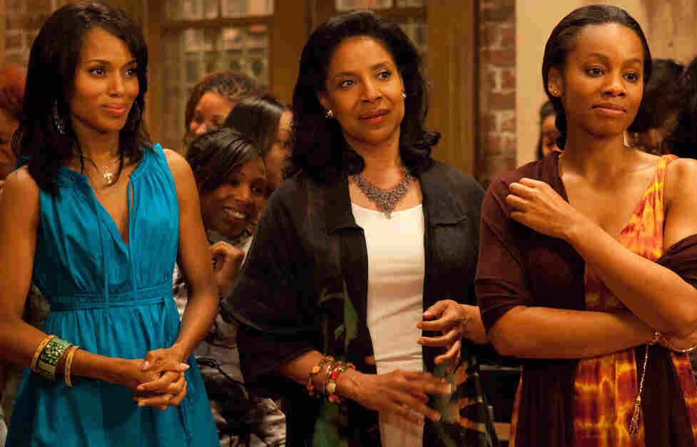 'The film For Colored Girls' is directed by Tyler Perry