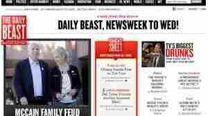 Tina Brown: Merger Of 'Newsweek' And 'Daily Beast' Amplifies Both