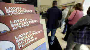 Low-Skilled Workers Struggle For Jobs In Las Vegas