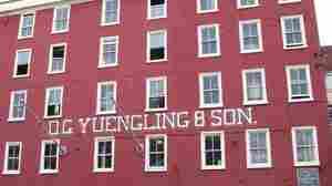 Yuengling, Oldest U.S. Beer Maker, Eyes Expansion