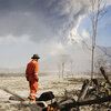 A few blessings in the slow-motion disaster in Indonesia