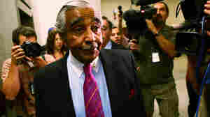 Rangel Ethics Trial Set To Begin In House