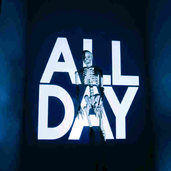 'All Day' by Girl Talk
