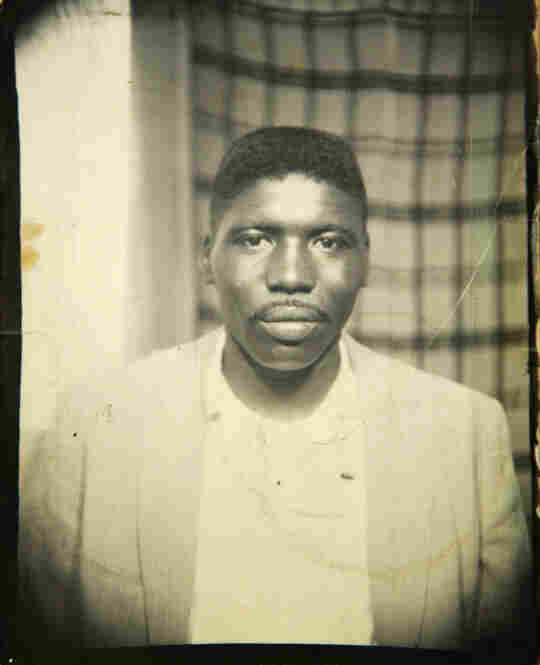 This undated family photo provided by Cordelia Heard Billingsley shows her father Jimmie Lee Jackson (1938-1965). Jackson was among a few hundred protesters who gathered in his hometown of Marion, Ala., on Feb. 18, 1965. The demonstration was violently broken up by Alabama state troopers.