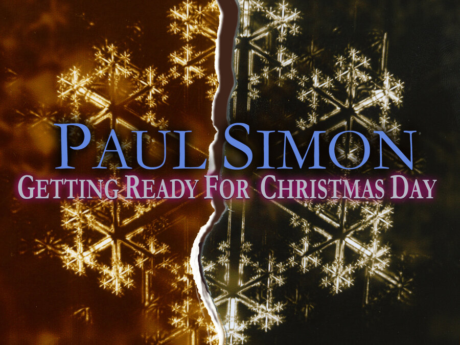 Premiere: New Music From Paul Simon : All Songs Considered : NPR