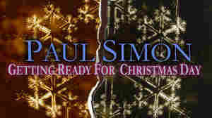 Paul Simon Getting Ready for Christmas Day