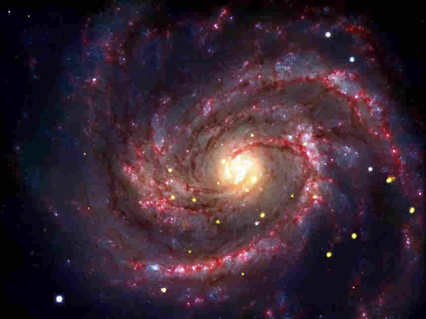 Supernova SN1979C in the M100 Galaxy