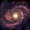 Supernova Shines Light On Black Hole Formation
