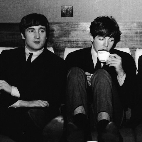 Beatles Songs Now Available At iTunes : The Record : NPR