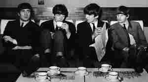 Beatles Coffee Break