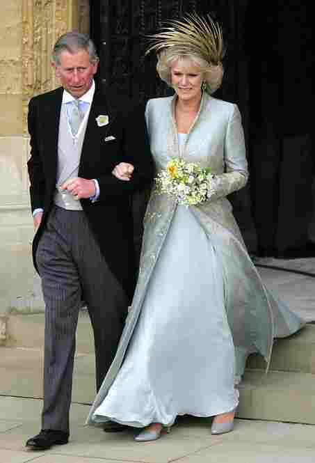 Prince Charles and Camilla Parker-Bowles, Duchess of Cornwall