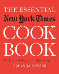 Essential New York Times Cookbook