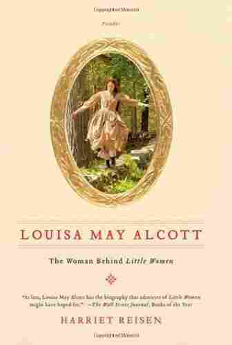 Louissa May Alcott