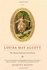 Louissa May Alcott