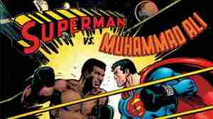 Float Like a Snagriff, Sting Like a Fish-Snake: 'Superman vs. Muhammad Ali'