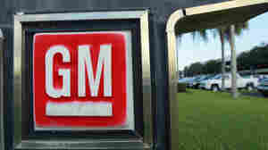 GM Faces Mixed Reviews Over Stock Offering