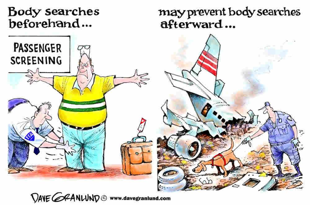 Body Searches