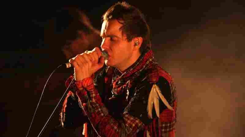 Jonsi In Concert From Washington, D.C.