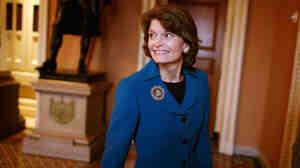 Sen. Lisa Murkowski.