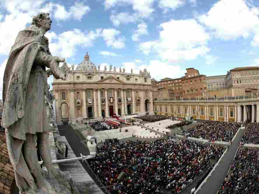 The molestation trial of Don Ruggero Conti has brought the issue to the Vatican's doorstep.