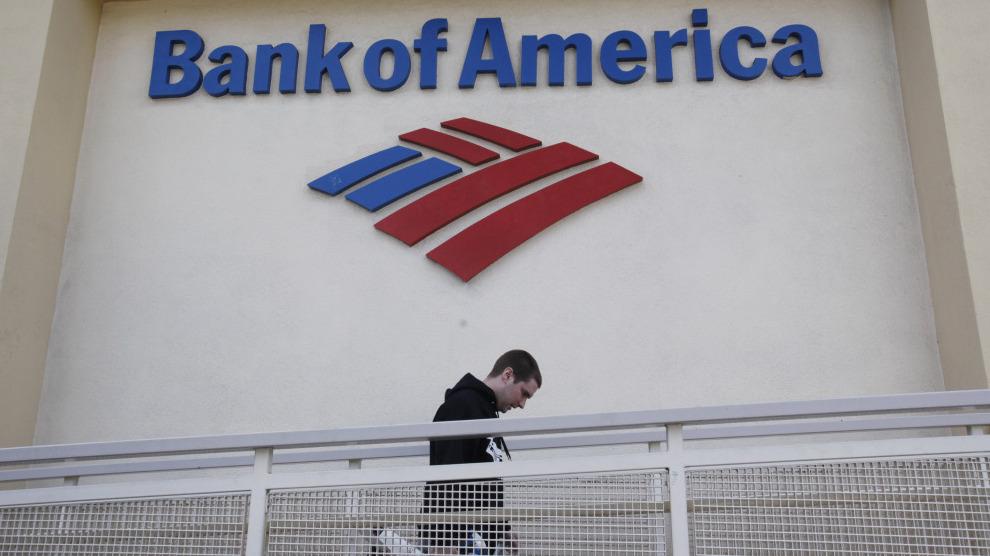 Американские банки на форексе