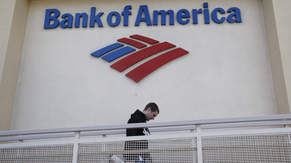 Investors in mortgage-backed securities are going after Bank of America to get the bank to take back loans that have gone bad.