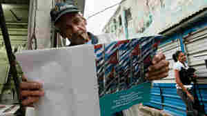 Cuba's Rescue Plan Opens Doors To Market Reforms