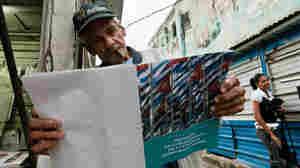 Cuba's Rescue Plan Opens Doors To Market Reforms